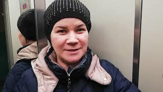 видео: ?рина Муравьева Балахна