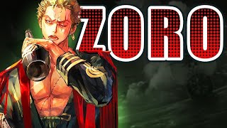 Why Zoro Is More Than Just A Fighter | One Piece Character Analysis