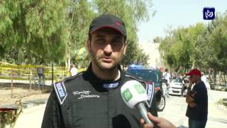 محمد حسيبا - ختام الجولة 3 لسباق السرعة ومنتخب السلة يتحضر لآسيا والمونديال