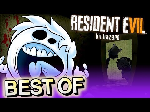 BEST OF Oney Plays Resident Evil 7 (Funniest Moments) OFFICIAL