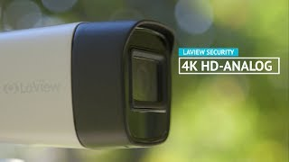 HD Security Camera Systems – See the Difference for Yourself