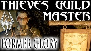 Video Skyrim: Thieves Guild 12 - Become the Guild Master (Under New Management quest) download MP3, 3GP, MP4, WEBM, AVI, FLV Januari 2018