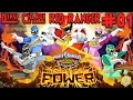 Power Rangers Dino Charge: Unleash the Power! - Parte 1 - Red Ranger - Jogos em Flash 57