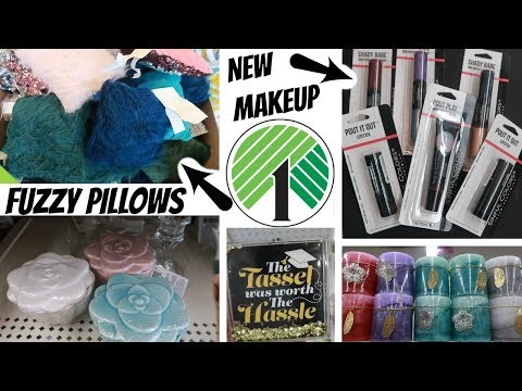 DOLLAR TREE * AMAZING NEW FINDS!!!! 4-13-19