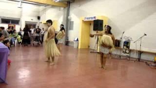 Abbiategrasso Sabato 14/05/2011 Amazon Peruviana ballo mitologico