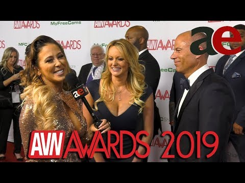 Stormy Daniels: 2019 AVN Red Carpet Interview