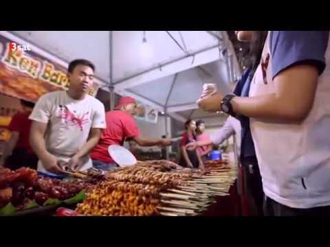 Philippinen Die globalen Helden   Doku