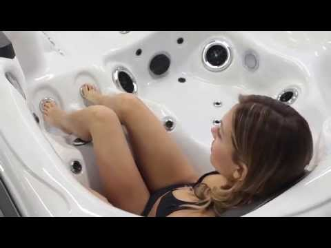 Cal Spas - Massage Therapy Spa - Velocity Spas: Hydrotherapy Redefined