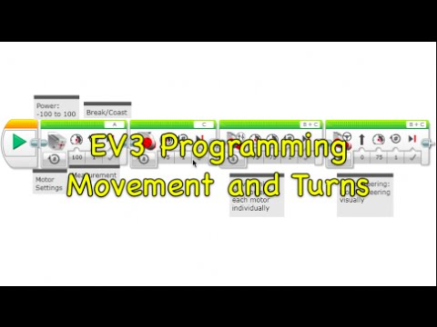 Lego mindstorms ev3 tutorial one way to multitask text sound and