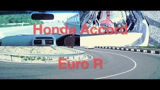 RDS гараж №1 - Тест драйв Honda Accord Euro R