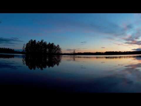 Black River Sweden impressions