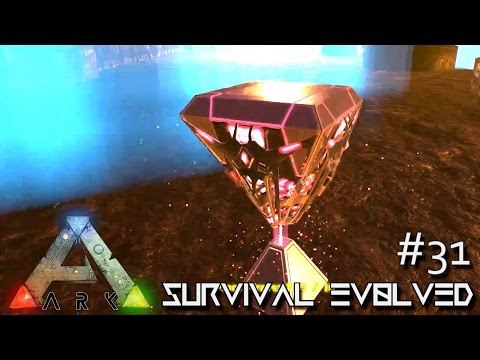 ARK: Survival Evolved - MASTERCRAFT LONGNECK RIFLE !!! - SEASON 4 [S4 E31] (ARK Gameplay)