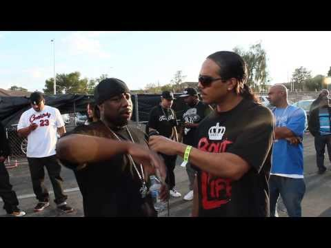 WC expains why he stayed out of Westside Connection vs Cypress Hill beef