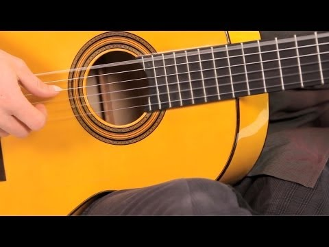 How to Practice Tremolo | Flamenco Guitar
