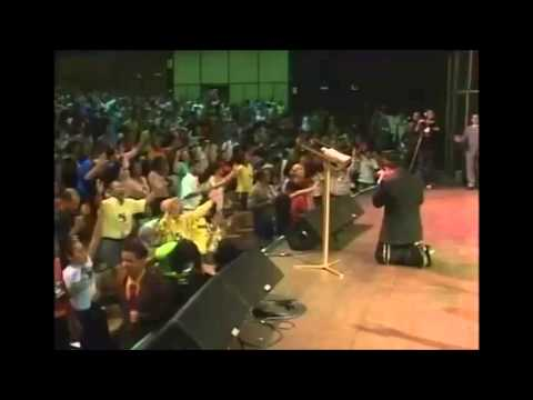 Melhor pregação do Pastor Yossef Akiva