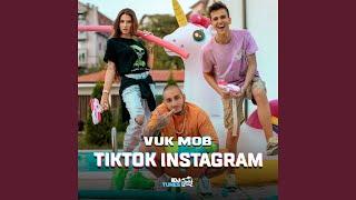 Vuk Mob - TikTok Instagram