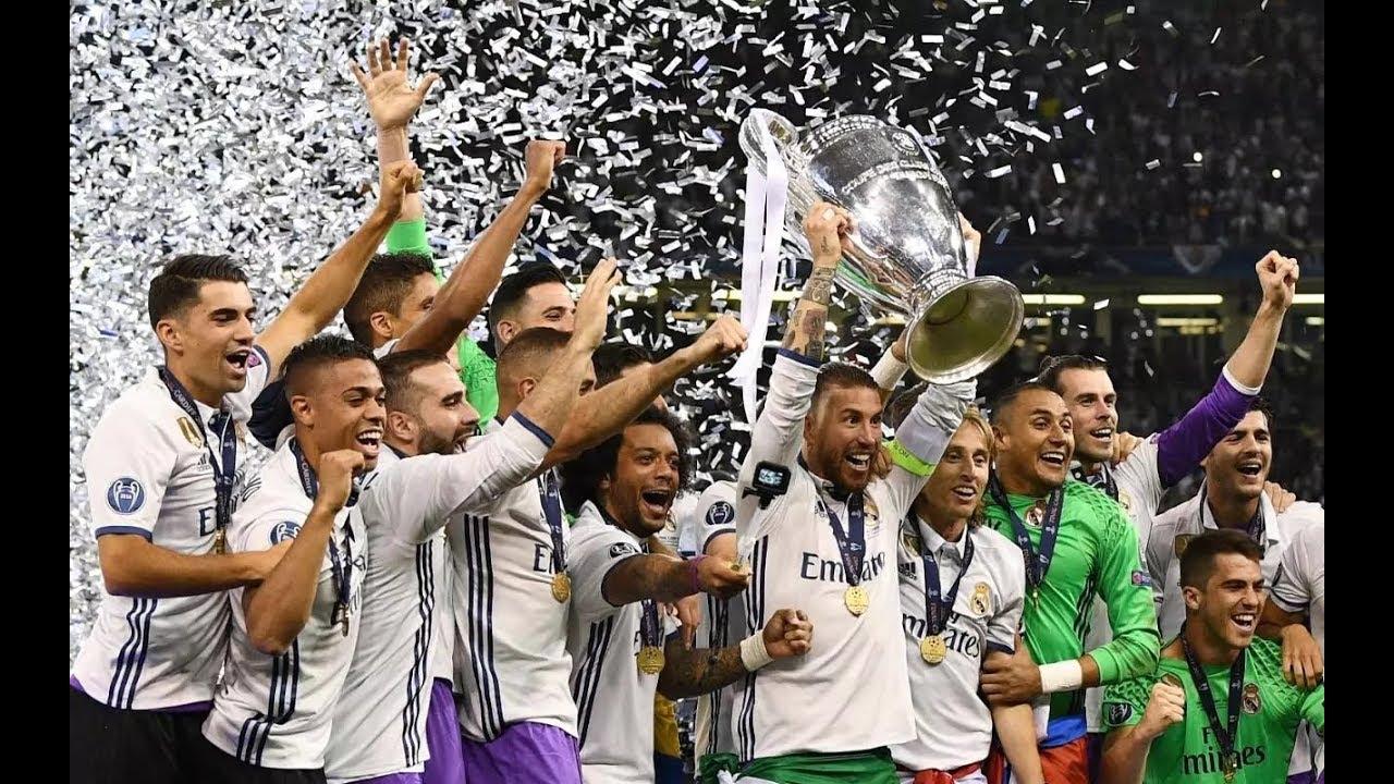 Download Getafe vs Real Madrid 1-2 - Goals & Highlights - La Liga -14/10/2017 HD