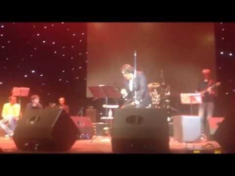 Mani Rahnama - Mercedes - Live At Milad Concert Hall - 11 Oct 2012