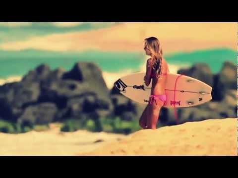 Summer 2014 Best Dance Songs Beach Party Hot Bikini Pitbull David Guetta