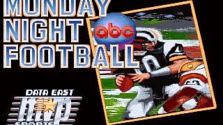 ABC Monday Night Football @ http://xtcabandonware.com