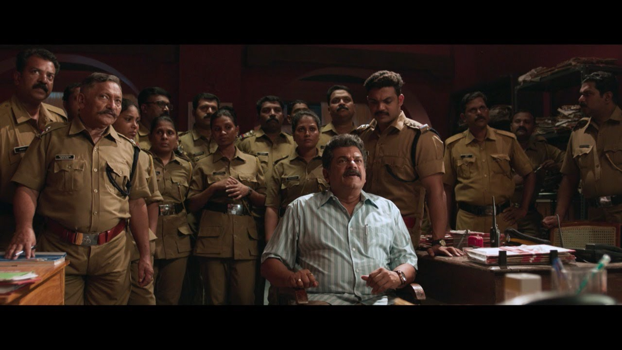 Ramaleela | Helena televises all  under the name of 'Hot Pursuit'  | Mazhavil Manorama