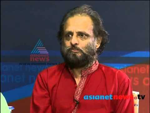 On Record, Interview with Kaithapram Damodaran Namboothiri, Part-1,14th April 2013