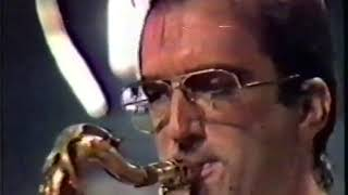 Mike Mainieri Band featuring Michael Brecker – Bamboo