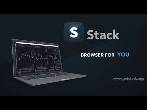 Meet Stack - Your Browser for Everything