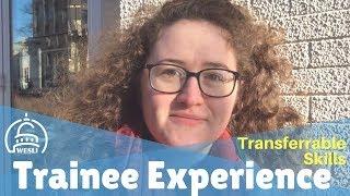 WTTP: Eleanor's Transferrable Skills