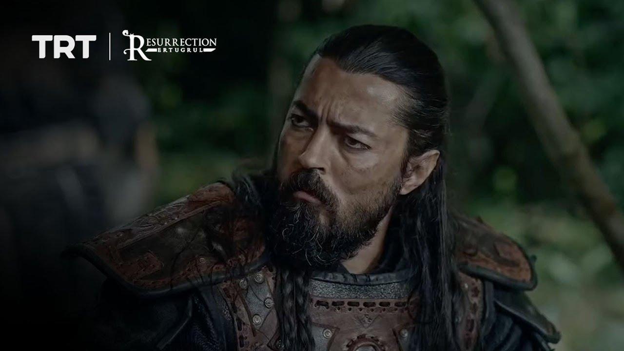 Noyan's offer to Ertugrul