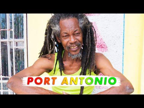 🇯🇲 Amazing Rasta Gardens in Jamaica! (Port Antonio is magic!) | Vlog