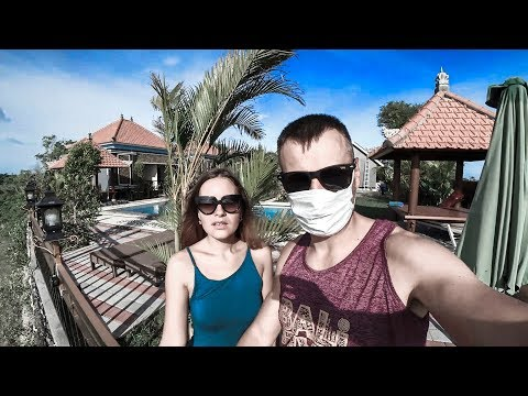 Коронавирус на Бали!? Китайцы на Бали. Пляж Баланган. Сколько стоит Серфинг на Бали