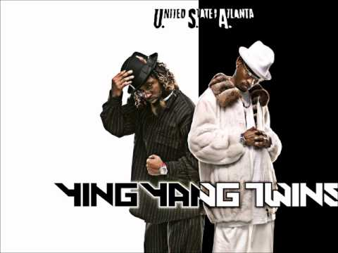 Ying Yang Twins- Salt Shaker (Official Music) Bass Boost