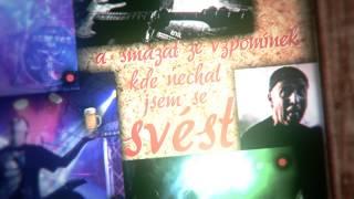 alkehol-prach-cest-lyrics-video