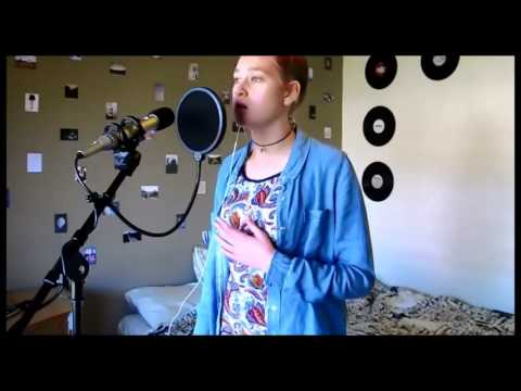 Lost That Easy - Cold War Kids (Cover)