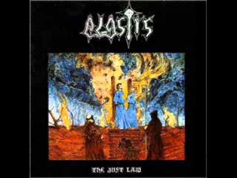 Alastis-Messenger of the U.W.(First Act)