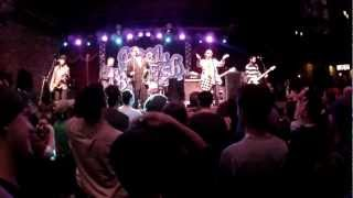 Reel Big Fish Live NY FULL CONCERT in 720p HD / Brooklyn Bowl / 02-04-13