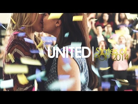 ►United States of Pop 2014