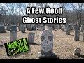 A Few Good Ghost Stories - Monster Men Ep: 131