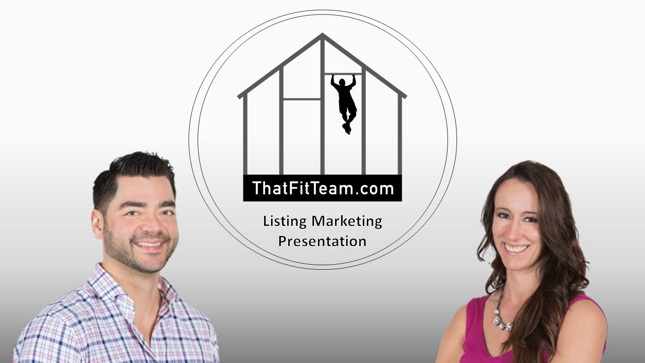 ThatFitTeam Listing Presentation