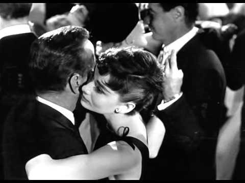 Sabrina Humphrey Bogart & Audrey Hepburn  Best Scene