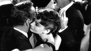 Sabrina- Humphrey Bogart & Audrey Hepburn - Best Scene
