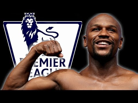 IS MAYWEATHER BUYING A PREMIER LEAGUE CLUB?