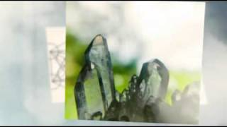 Crystal Grids Book Trailer