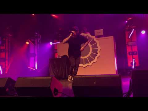 Mac Miller - Diablo (Live at the Boston...