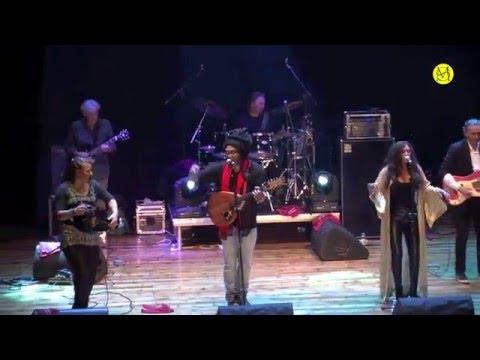 DISSIDENTEN - Fata Morgana Live at VISA FOR MUSIC 2015