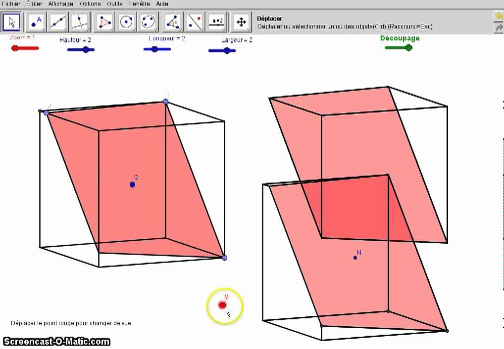 geogebra 3d solid youtube. Black Bedroom Furniture Sets. Home Design Ideas
