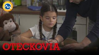 OTECKOVIA - Julka v škole chýbala, potom Alici vyrazila dych