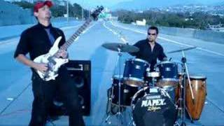 No se tu armando manzanero, ESEBE version bass & drums duo