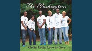Gotta Lotta Love to Give (Instrumental)